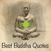 Best Quotes By Buddha icon