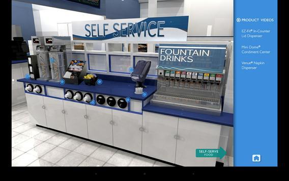Convenience Store Solutions apk screenshot