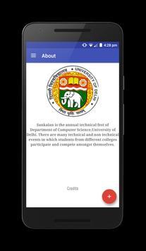 Sankalan apk screenshot
