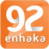 Enhaka 92 - PIPP icon