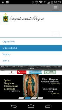 El Catolicismo apk screenshot