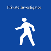 Private Investigator icon