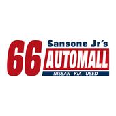 Sansone Jr's 66 Automall icon