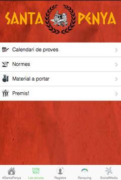 SantaPenya apk screenshot