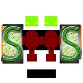 SMS Robo! icon
