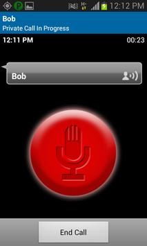 SaskTel 4G Push-to-Talk apk screenshot