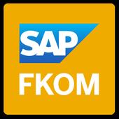 SAP FKOM icon