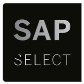 SAP Select icon