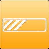 SAP Job Progress Monitor icon