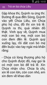 Truyện cười Trạng Quỳnh poster