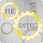 IntegHR icon