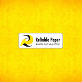 Reliable Paper icon