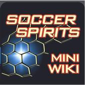 Mini Wiki for Soccer Spirits icon