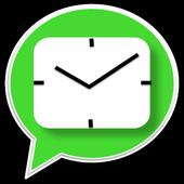 ROAR: THE SMS ALARM icon