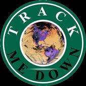 Track Me Down icon