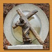 십자가의 길 배티 성지 신학교 천주교 성당 기도문 icon