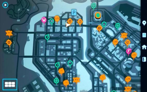 Guide for Gangstar Vegas 5 apk screenshot