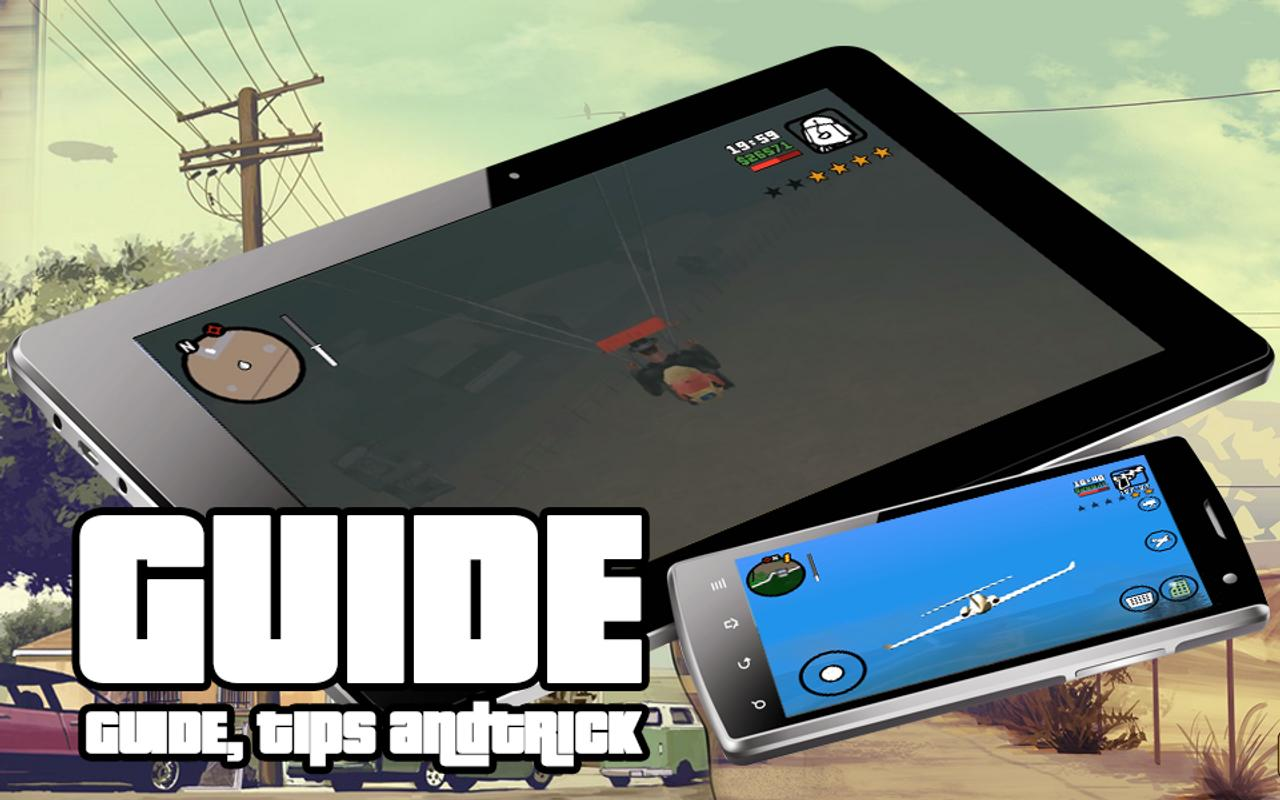 Manual Download Gta Vc lite Adreno