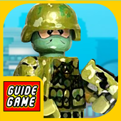 Guide LEGO® City My City icon