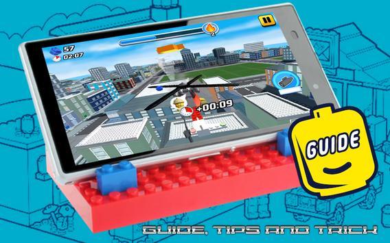 Guide LEGO® City My City apk screenshot