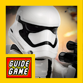 Guide LEGO® Star Wars icon