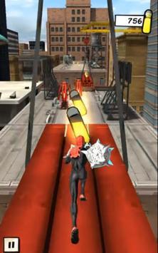 Guide Spider-Man Unlimited apk screenshot