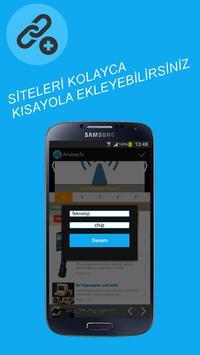 LinkKo - Haberler apk screenshot