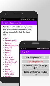 OneClick USSD for USA Networks apk screenshot