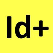 IdPlus av byggare för byggare icon