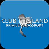 ClubThailand icon