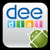 DeeDial icon