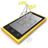 सिग्नल ताज़ा करे 3G/4G/WiFi icon