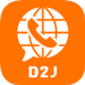 D2J Direct icon