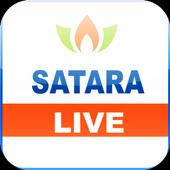 Satara Live icon