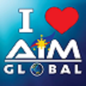 AIM Global Presentation App icon