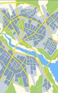 Gps Maps Satelite apk screenshot