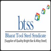 BTSS - Bharat Tools Steel Syn. icon