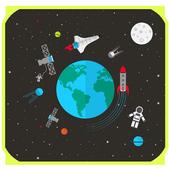 Satellite Map Live icon