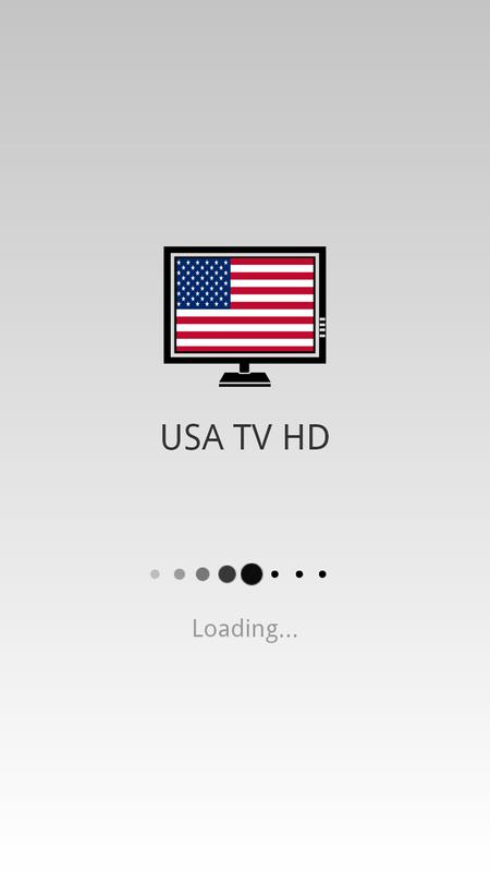 USA TV Channels HD APK Download - Free undefined APP for Android ...