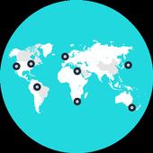 Ülkelerin Plaka Kodları icon