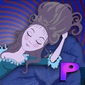 Sleeping Beauty Fairy Tale icon