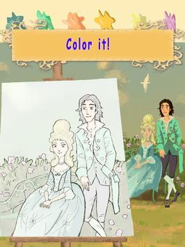 Sleeping Beauty Fairy Tale apk screenshot
