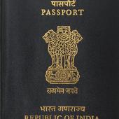 IndianPassport icon