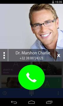 Call Confirm apk screenshot