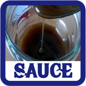 Sauce Recipes Full Complete icon