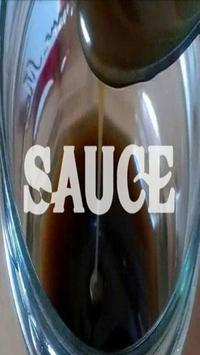 Sauce Recipes Full Complete poster