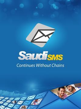 Saudisms apk screenshot