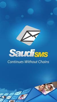 Saudisms poster