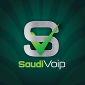 SaudiVoip icon