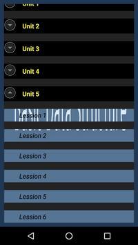 Basic Data structure apk screenshot